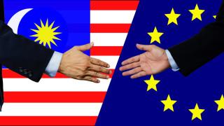 Махатхир Мохамед:  ЕС рискува да започне търговска война с Малайзия
