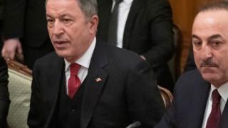 """Турция обяви """"неутрализиране"""" на 76 сирийски войници"""
