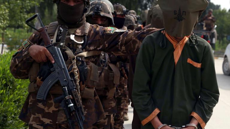 Започват преговорите между Афганистан и талибаните