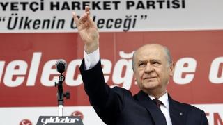 Една от партиите в парламента на Турция подкрепи връщане на смъртното наказание