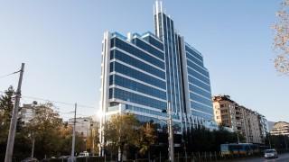 """Още две офис сгради ще носят името """"Интерпред"""" в София"""