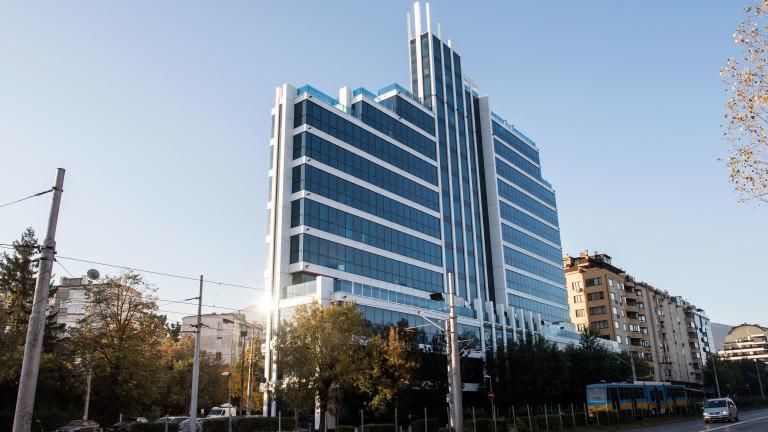 В София се появяват още две сгради, които ще носят