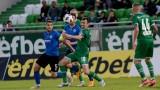 Светослав Дяков: Въпреки слабостите, Лудогорец е най-добрият отбор в България