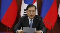 Външен министър на Република Корея отива на първа визита в Китай от 3 г.