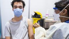 Щатът Виктория в Австралия с невиждан от година брой заразени с коронавируса