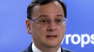 Арести на политици в Чехия, в акцията участват 400 полицаи
