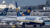 Ryanair започва полети и от Варна