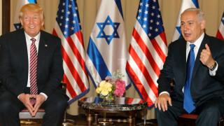 Израел, САЩ и Русия тайно преговаряли за Сирия