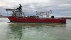 US самолет засече обект до мястото, където изчезналата подводница подаде последния си сигнал