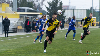 Ботев (Пловдив) предлага нов договор на Славчо Шоколаров
