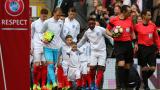 Английски национал продължава да сбъдва мечтите на малкия Брадли