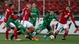 Валентин Антов от ЦСКА става национал на България?