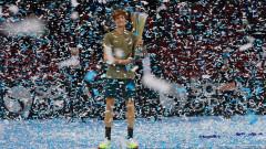 Младият италианец Яник Синер пречупи Вашек Поспишил и триумфира на Sofia Open 2020