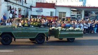 Улици и паметници няма да носят името на Фидел Кастро