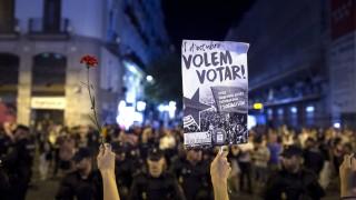 Испанско-каталунска епидемия на безумието