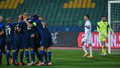 С гол от дузпа за цвят, но без лице и стил пред футболния свят: България с нова загуба от Финландия