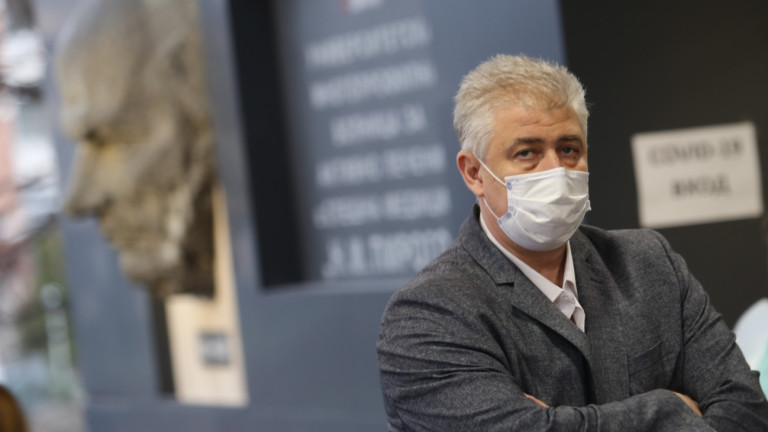 """46 хил. души са ваксинирани в """"Пирогов"""" от началото на зелените коридори"""