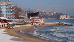 Търсят концесионер за централния плаж във Варна