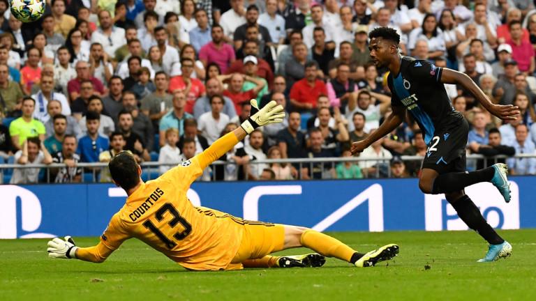 Белгийското първенство приключи. Шампион през този сезон ще бъде Брюж.