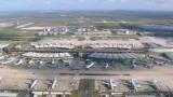 """Големите парижки летища """"Шарл де Гол"""" и Орли се приватизират"""