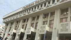 Бургаският окръжен съд защити колегата си, пуснал шофьор под домашен арест