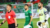 Светослав Дяков: Лудогорец няма друга алтернатива освен победа срещу Цюрих
