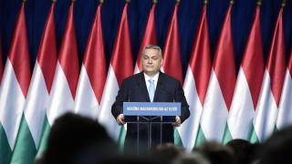Орбан ще насърчава раждаемостта с финансови мерки