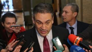 Пет дни след оставката на Пламен Георгиев ВСС обсъжда бъдещата му кариера