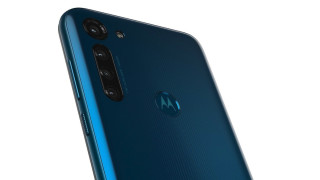 Motorola G8 Power се появи в Аmazon в целия си блясък
