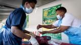 Африка с над 1,3 милиона болни и 32 000 починали
