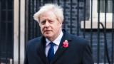 Борис Джонсън под обстрел заради коментарите за Шотландия