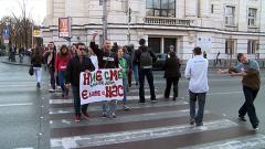 """""""Ранобудните студенти"""" няма да влизат в дебат с министрите на Орешарски"""