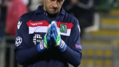 Милан се влива в редиците на Партизан