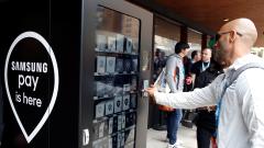 Samsung Pay ще мери сили с Apple Pay в Китай