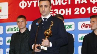 Димитър Бербатов: Нямам оферти, възможно е всичко да свърши...