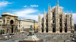 3 хил. войници патрулират из италианските градове