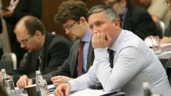 """Цацаров: Прокопиев е разследван не като издател, а като бизнесмен за """"Каолин"""""""