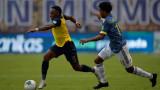 Ужасът за Колумбия продължава, Еквадор ги отнесе с 6:1