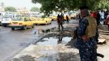 Кола бомба уби десетки до Багдад