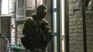 В Германия хванаха джихадисти, планирали атаки срещу ВВС бази на САЩ