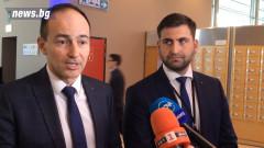 Евродепутати от ГЕРБ срязаха Нинова, че не познава правилата на ЕС