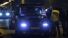 Бизнесмен убит показно в София