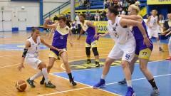 Вход свободен за европейската баскетболна квалификация България - Украйна