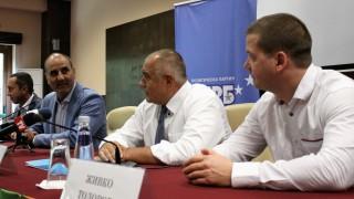 """Борисов настоява за отмяна на мораториума върху строежа на АЕЦ """"Белене"""""""