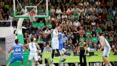 Балкан спечели баскетболната титла на България!