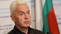 Волен Сидеров напуска парламента