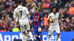 Забележително! Меси и Роналдо с общо 540 гола в Ла Лига