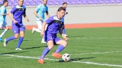 Димо Атанасов може да подсили Славия