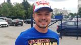 Божинов към Миланов: Обичам те, като станеш треньор се надявам да бъдат част от щаба ти