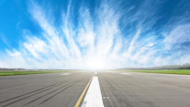 Летището край Русе може да възобнови отново дейността си след